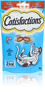 Catisfaction zalm